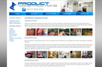 Product Constructions